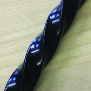 Black Semi Gloss